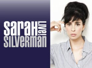 Sarah Silverman @ Hisense Arena