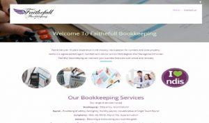 Faithefull Bookkeeping