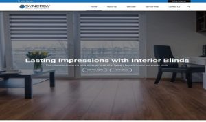 Synergy Security Doors and Blinds